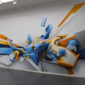 Граффити — уличное искусство